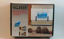 ViewHD VHD-168 HDMI to Composite, AV Universal Converter for PAL & NTSC