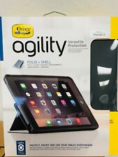 Otterbox 78-50348 Black Agility Folio & Shell for Apple iPad Air 2