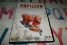 DVD -  PAPILLON //  steve mcqueen dustin hoffman  / DVD