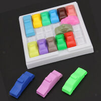 Car Parking Game Logic Thinking Board Game Puzzle Toys