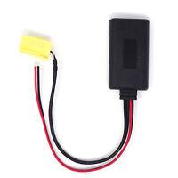Modulo adattatore bluetooth mini ISO 6 PIN stereo FIAT Grande Punto 2007- MIS6