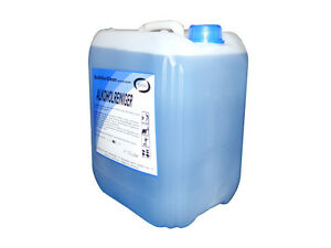 10l Canister Alcohol Cleaner Basic Cleaner Wash Care