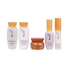Korea Cosmetics Free Gift Sulwhasoo Basic Kit 5 Items Amore Pacific Sets Sample