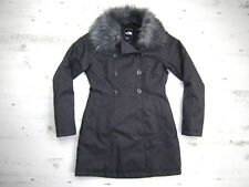 The North Face Boulevard Insulated Women's Jacket M RRP£260 Parka Coat Arctic