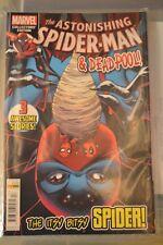 Astonishing Spiderman 12th April 2017 - #17