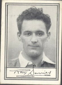 Barratt - Famous Footballers, Series A.2 - 14 - R Daniel, Sunderland