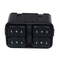 NEW MASTER POWER WINDOW SWITCH CONTROL For Audi GM GMC Opel Astra G 4 90561086