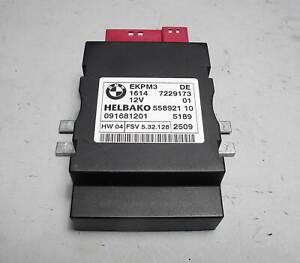 BMW N51 N52 N54 N55 6-Cyl EKPM3 Fuel Pump Control Unit Module 2006-2013 OEM