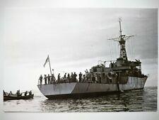 HMSAS. NATAL F430