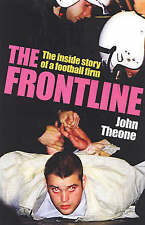 Very Good, The Frontline, Theone, John, Book