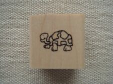 JUDITH RUBBER STAMP TURTLE RETIRED A-78 NEW