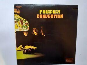 FAIRPORT CONVENTION 1st album Fairport Convention in excellent condition