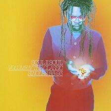 SOUL II SOUL - VOLUME IV - THE CLASSIC SINGLES 88-93: CD ALBUM (1993)