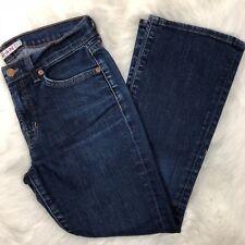 J Brand Denim Blue Jeans Womens Size 27 Pants Stretch bootcut