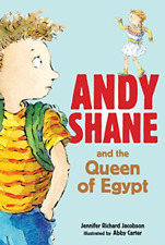 `Jacobson, Jennifer Richard...-Andy Shane And The Queen Of (US IMPORT) BOOK NEW