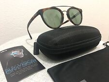 REVO BUZZ RBV 1006 Polarized (02/BGR) 52-22-140 SUNGLASSES
