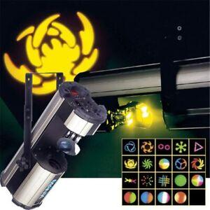 Martin Mania SCX500 150W halogen scanner (DJ light)