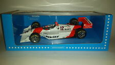 Minichamps Indycar Penske Chevrolet 1993 Paul Tracy 1/18 Road Track Version