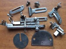 Singer Antique Sewing Machine Parts Set of 11