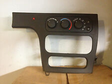 1999 DODGE INTREPID 4DR DASH BEZEL OEM WITH CLIMATE CONTROL CT