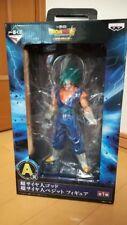 DRAGON BALL Super Prize A Super Saiyan God SS Vegito Figure Ichiban Kuji F/S JP