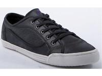 Head Damen Sneaker Leder Halbschuihe schwarz H1506-1 36-42 Neu2