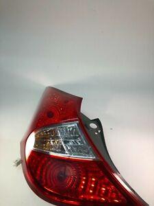 2012 - 2017 Hyundai Accent Hatchback Left Side Driver Side Tail Light Lamp OEM