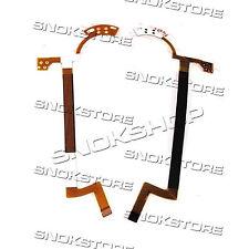 APERTURE FLEX CABLE CAVO FLAT PER OBIETTIVO TAMRON 18-200 28-200 ATTACCO CANON