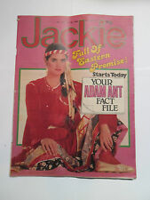 May Jackie & Young Adults' Magazines for Children