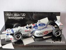 Minichamps Stewart Ford SF-2 J. Verstappen no: 430980029