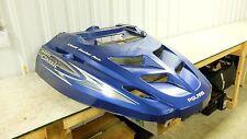 01 Polaris Indy 500 Classic Snowmobile hood