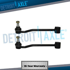 Pair (2) NEW Rear Stabilizer Sway Bar Link for Dodge Durango Ram 2500 3500 - 4WD