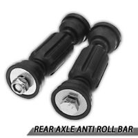 2PCS Rear Axle Anti Roll Bars Drop Stabilizer Link For FORD FOCUS Mk1