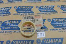 NOS Yamaha Muffler Exhaust Pipe Gasket U5 YJ1 YJ2 FS1 NOS Genuine 109-14714-02(Fits: Yamaha)