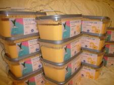 Wand Farbe Innen : Kürbis ( Gelb - Zitrone )  2,5 Liter  Blauer Umwelt Engel