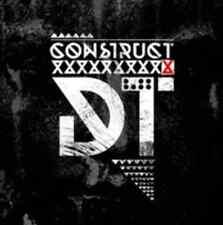 Dark Tranquillity-Construct  CD NEW