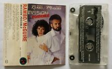 Reba Rambo Dony Mcguire - MISSION: POSSIBLE - 1989 tape