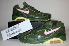 Sole Collector Nike Air Max 180 Cowboy sz.10 Zoom Flight The Glove Galaxy Rookie