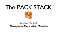 *The PACK STACK* (Baseball Hobby Pack Lot / Box) 12 hobby packs + FREE SHIPPING!