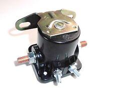 Interrupteur magnétique Starterrelaise pour Démarreur Tracteur tondeuse