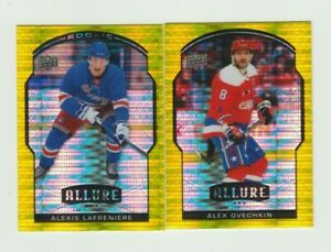 2020-21 Allure Yellow Taxi Blasters Only U Pick to Complete Your Set 20-21