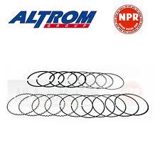 Piston Ring Set Std fits Suzuki Esteem Vitara Chevy Tracker 2.0 NAPA 0216211000