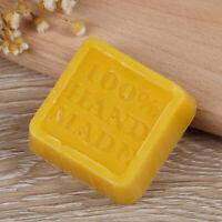 Organic Natural Pure Beeswax Honey Wax Bee Cosmetic Maintenance Protect _7