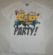 Primark Minions T-Shirts for Men
