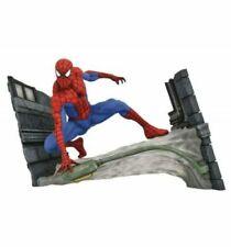 Figurines spider-man avec spiderman