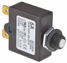Circuit Breaker Thermal 1 Pole  3.15A  250V  1410-g111-p2f1-s01-3,15a      Z2515