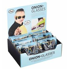 KITCHEN CRAFT FRED ELVIS ONION GLASSES/GOGGLES