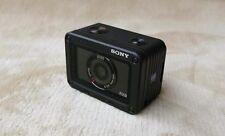 SONY digital camera Cyber-shot DSC-RX 0 Japan EMS w/ Tracking Number