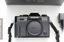 Fujifilm X-T30, A-Zustand!