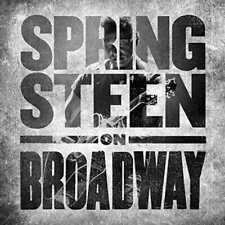 BRUCE SPRINGSTEEN - Springsteen On Broadwy 2CD *NEW* 2018 Soft-pak